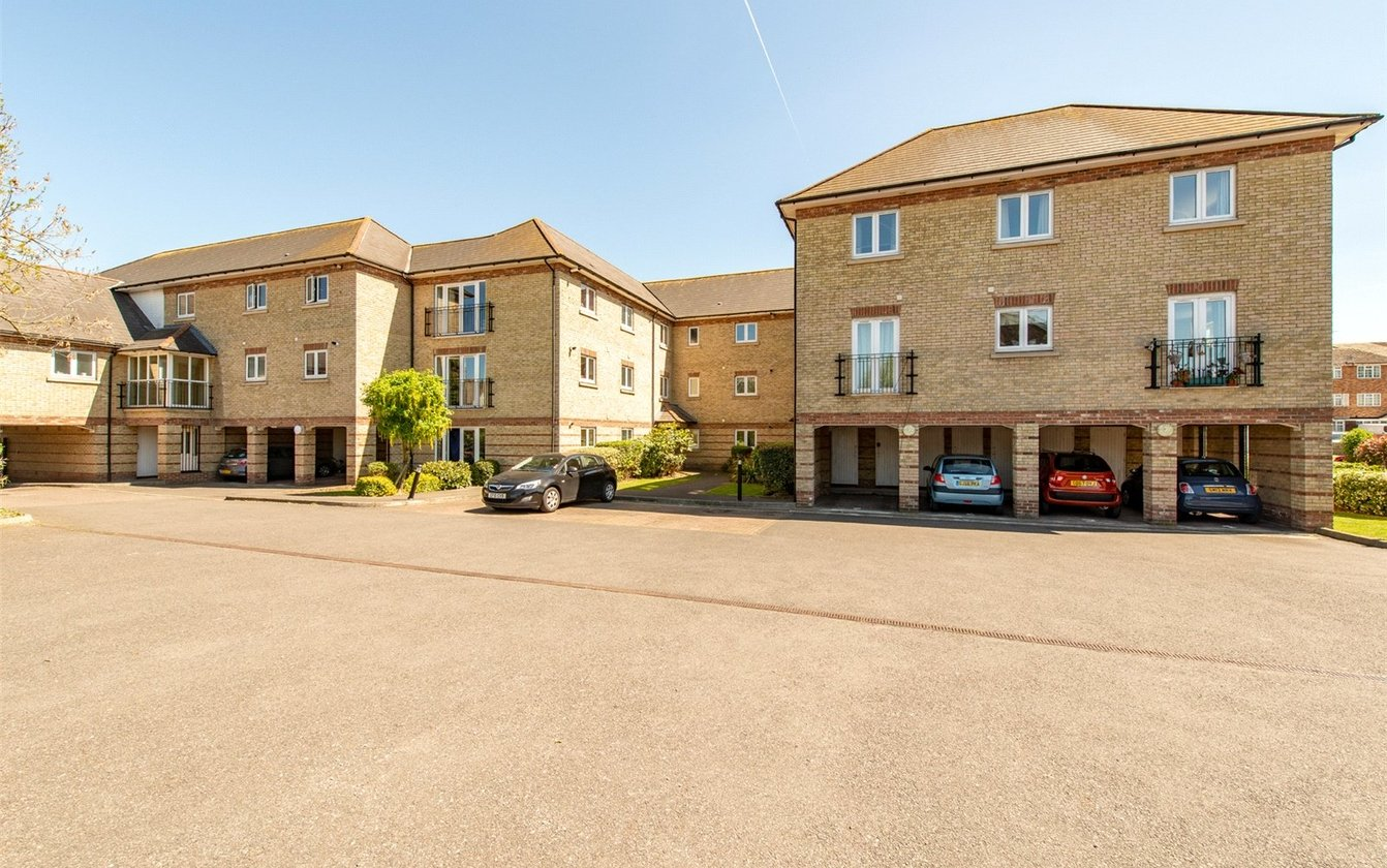 Flat 9 Watermill Mews, Church Street, Milton Regis, Sittingbourne, ME10, 4002, image-10 - Quealy & Co