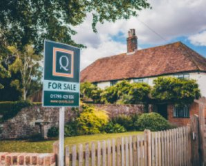 Sell my property - Quealy & Co