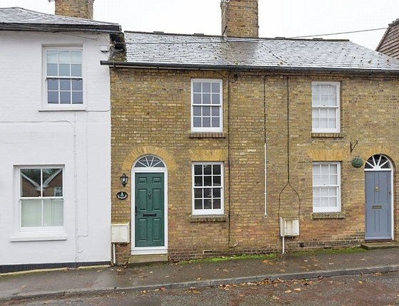 Wises Lane, Borden, Sittingbourne, Kent, ME9, 3435 - Quealy & Co