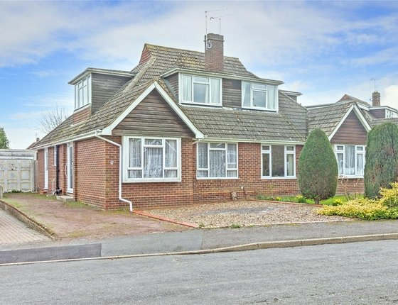 Hales Road, Sittingbourne, ME10, 3604 - Quealy & Co