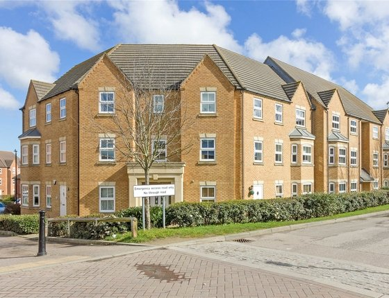 Martin Court, Kemsley, Sittingbourne, ME10, 3624 - Quealy & Co