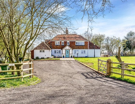 Nineacre Lane, Hunton Road, Marden, Kent, TN12, 3637 - Quealy & Co
