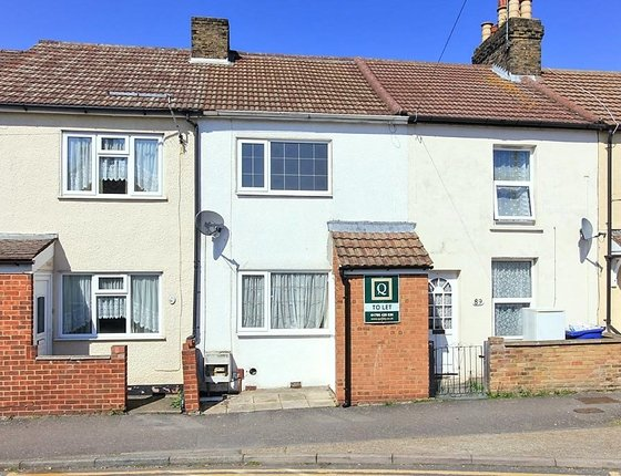 Shortlands Road, SITTINGBOURNE, Kent, ME10, 3950 - Quealy & Co