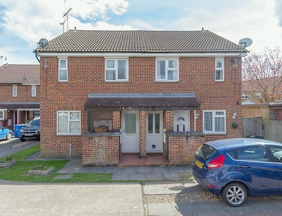 Invicta Court, Milton Regis, Sittingbourne, ME10, 4081 - Quealy & Co