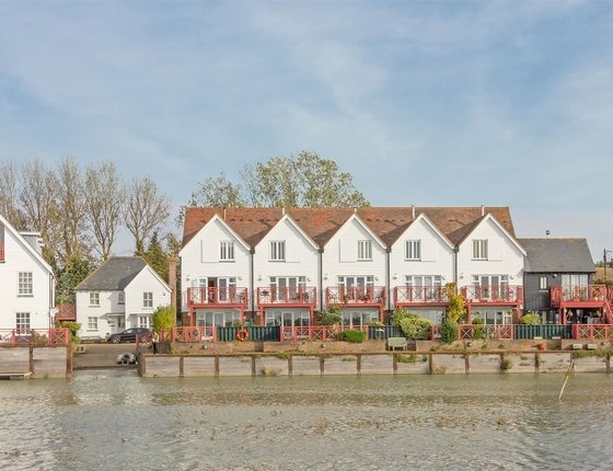 North Quay, Conyer, Sittingbourne, Kent, ME9, 635 - Quealy & Co