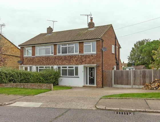 West Ridge, Sittingbourne, Kent, ME10, 686 - Quealy & Co