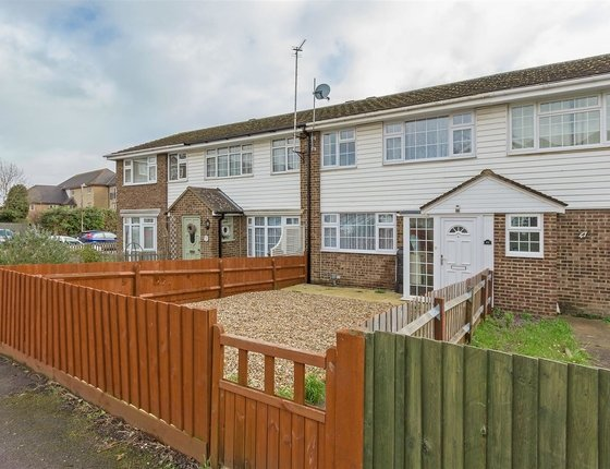 Periwinkle Close, Sittingbourne, Kent, ME10, 777 - Quealy & Co
