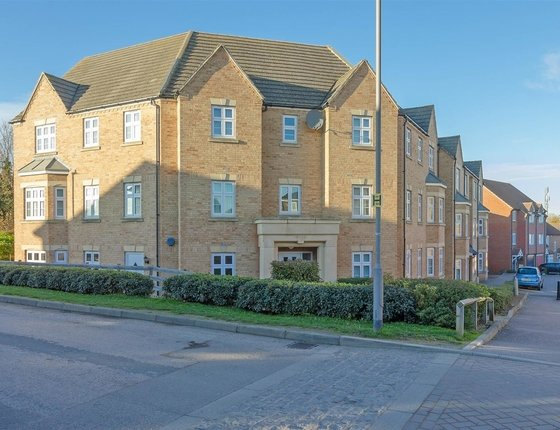 Martin Court, Kemsley, Sittingbourne, ME10, 817 - Quealy & Co