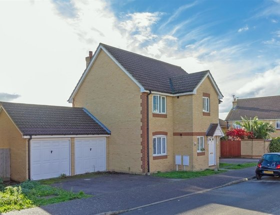 Recreation Way, Kemsley, Sittingbourne, Kent, ME10, 847 - Quealy & Co